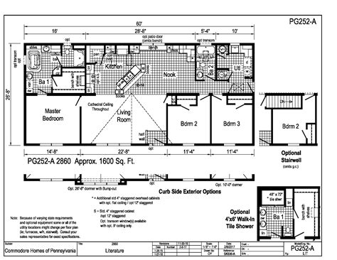 16 wide mobile home floor plans 100 16 wide mobile home floor plans wide