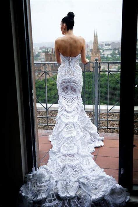 pattern crochet wedding dress surprising gifts wedding dress crochet trends