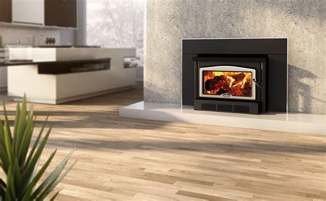 osburn fireplace inserts osburn 2400 the osburn 2400 fireplace insert at