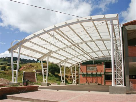 palram awnings and light roofing