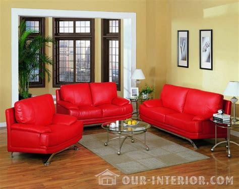 s駱aration cuisine s駛our красный диван в интерьере опасен и прекрасен