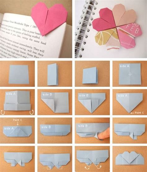 How To Make Paper Crafts Step By Step - how to make origami paper craft ideas step by step step