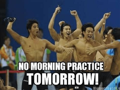 Swimming Memes - 30 swimming memes that perfectly describe swimmers