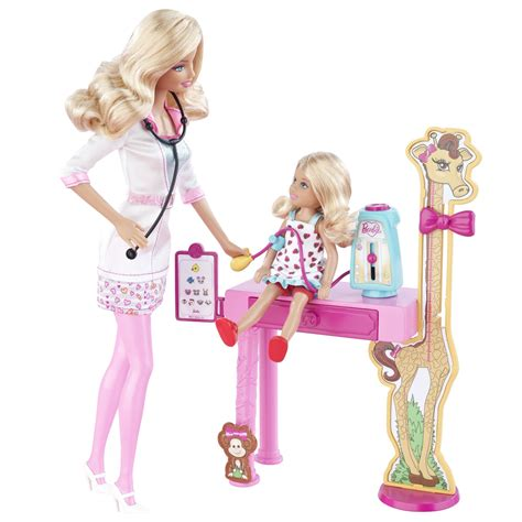 Doctor Set With Doll by I Can Be Careers Doctor Play Set With Doll Kmart
