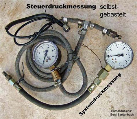 Messer Polieren Mit Zahnpasta by Saab Technik Bosch K Jetronik