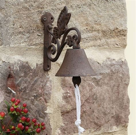 Limited Edition Bel Pintu Bel Rumah Door Bell Wireless Waterproof Rich butterfly door bell by dibor notonthehighstreet