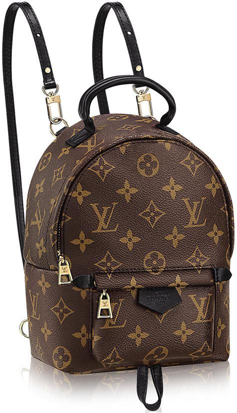 Lv Palm Springs Backpack Mini louis vuitton mini palm backpack bragmybag