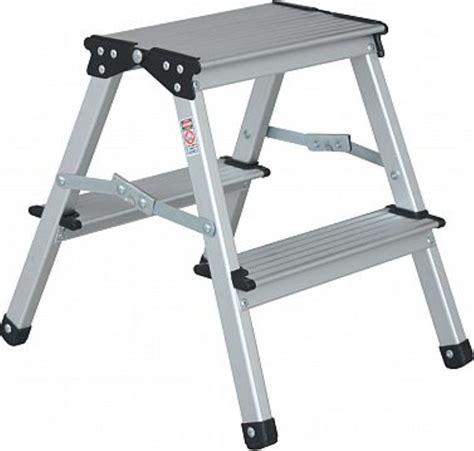 Aluminum Rv Step Stool by Stromberg Carlson Folding Step Stool Aluminum 15 1 2