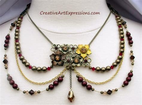 Handmade Pearl Jewelry Designs - handmade pearl necklace jewelry design