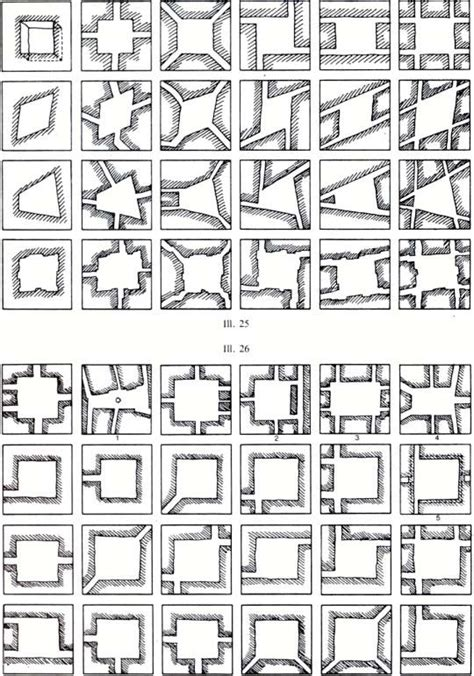 general layout meaning image result for classical planning concepts drawings