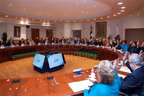 hoy tamaulipas aprueba cabildo de nuevo laredo proyecto de iniciativa de ley de ingresos hoy tamaulipas cabildo de nuevo laredo aprueba el plan de adquisiciones para el 2018