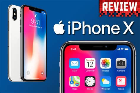 apple x review iphone x review apple price is the big problem despite