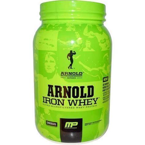 Iron Whey comprar arnold iron whey nutrici 243 n canarias