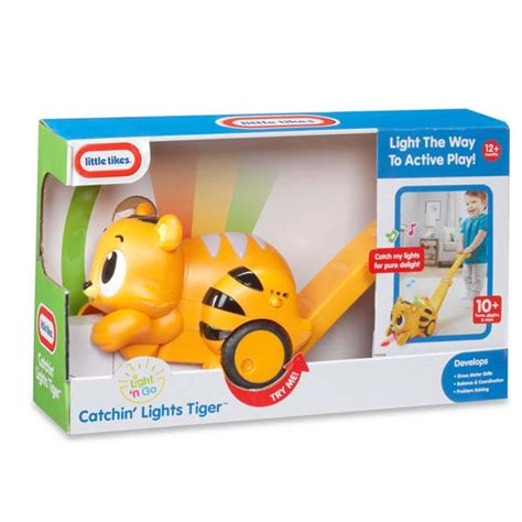 little tikes light and go little tikes light n go catchin lights tiger best