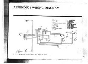 deere d130 wiring diagram