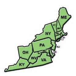 rmaldonado10 regions of the united states
