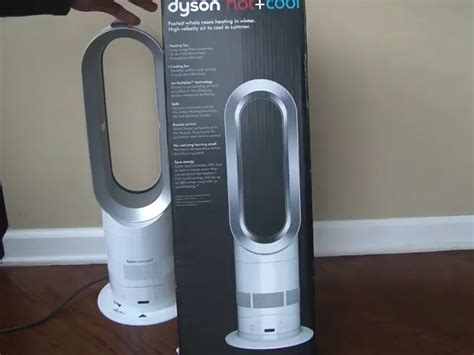fan that blows cold air amazon com customer reviews dyson am05 cool fan