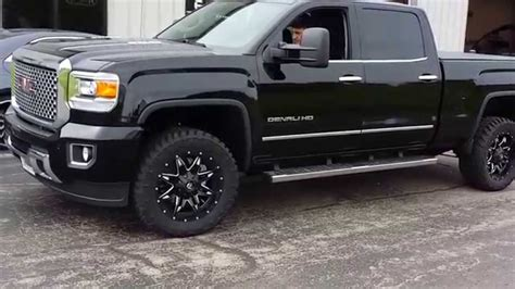 gmc 2500hd rims gmc 2015 2500hd 18 inch tire rims autos post