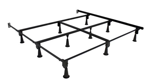Eastern King Bed Frame Serta 174 Ser 4169bg 10 Stabl Base 174 Ultimate Bed Frame Eastern King Sears Outlet