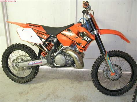 Ktm 250 Hp 2007 Ktm 250 Sx Pics Specs And Information