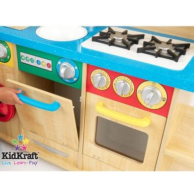kidkraft cook together kitchen free shipping 179 95