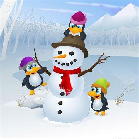 images of christmas penguins christmas penguin wallpaper wallpapersafari