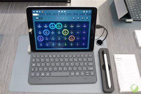 Tablet Samsung S3 prise en de la samsung galaxy tab s3 l alternative 224