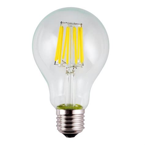 100 Watt Equivalent Dimmable A70 A21 Led Filament Light 100 Watt Equivalent Led Light Bulbs For Home