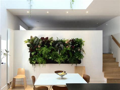 Interior Living Wall Plants Design Trend Living Walls Outdoor Spaces Patio Ideas