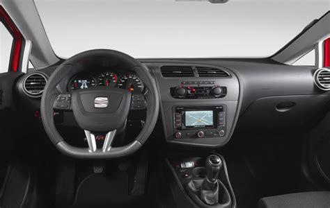 seat interni seat la storia auto story panoramauto