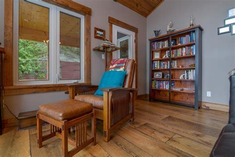 Wide Plank Natural 1850 White Oak Flooring ? Gaylord Flooring