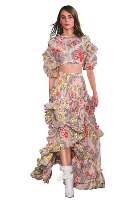 abiti a fiori 8 abiti a fiori da indossare per la primavera estate 2017