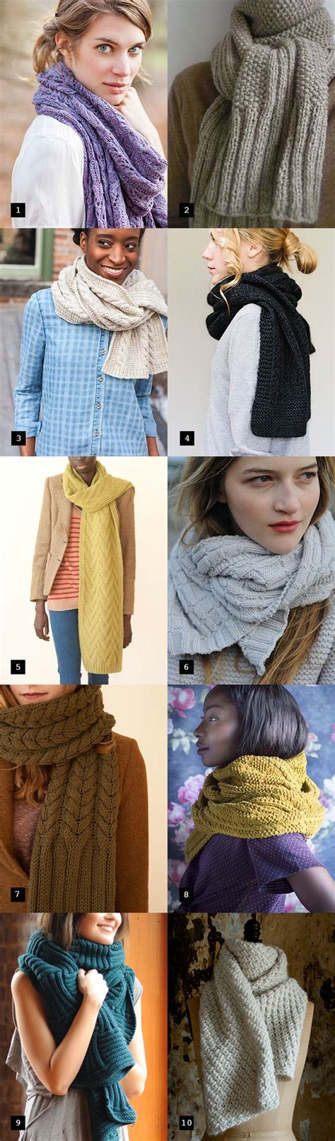 how to start knitting a scarf 10 knit scarves to start knitting now free knitted