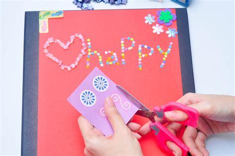 Make A Birthday Card