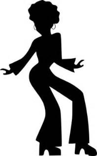 70s 80s retro on pinterest clip art discos and dancer