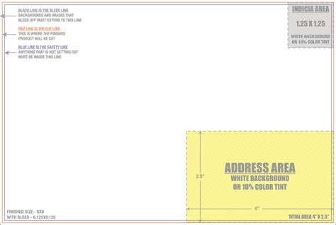 is there a template for 6mm x 9 5mm cards 6x9 postcard template 3 professional and high quality