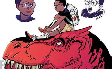 moon girl marvels newest female superhero nerd