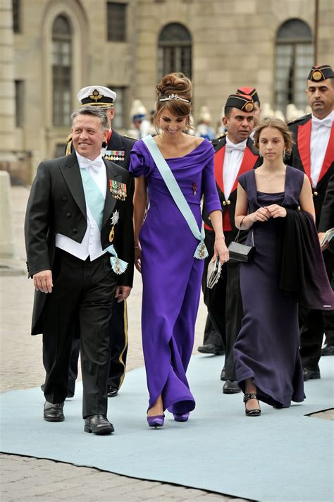 Rania Dress Hq crown princess rania at royal wedding