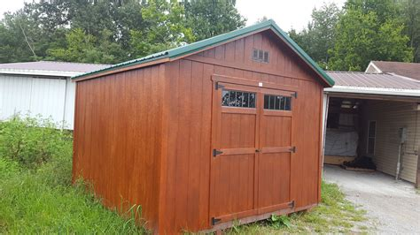 traditional classic shed factory direct storage