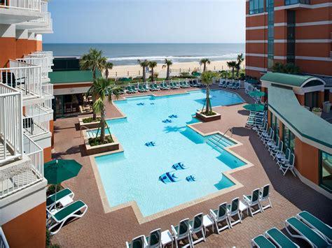 holiday inn suites north beach virginia   lovers