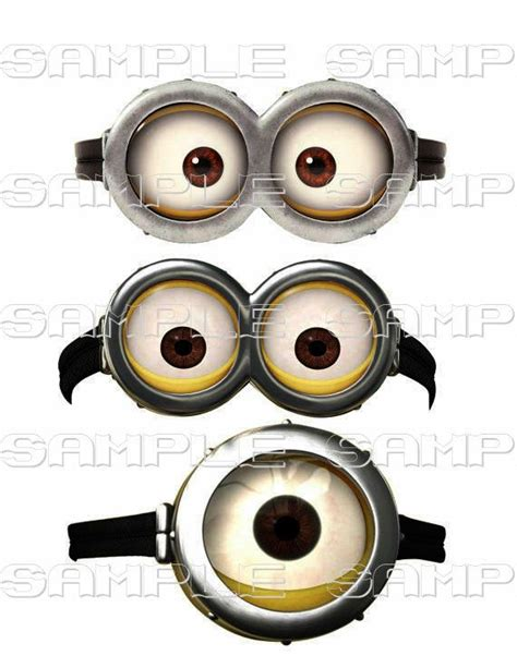 printable minion eyes template minion eyes template www imgkid com the image kid has it
