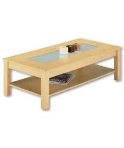 Beech Coffee Tables Beech Glass Coffee Table Review Compare Prices Buy