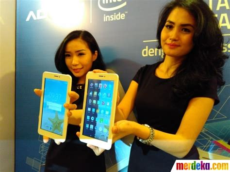 Tablet Advan Makassar foto begini tilan tablet pc terbaru advan merdeka
