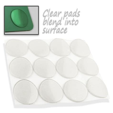 silicone pads for glass table tops glass table pads whereibuyit com