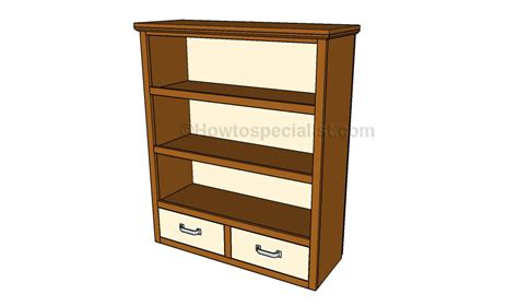 bookshelf plans woodworking woodwork how to build a bookcase step by step pdf plans