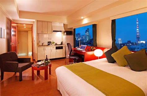 serviced apartments melbourne cbd hotels