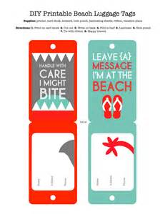 airline luggage tag template diy printable luggage tags