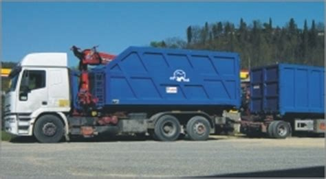 portata autotreno ecogest siena smaltimento rifiuti bonifica amianto
