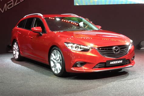 new mazda 6 prices revealed auto express