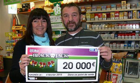 il mise 2 euros et remporte la somme incroyable de 20 000